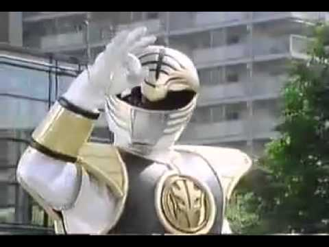 Gosei Sentai Dairanger - Kibaranger Plays With His Powers