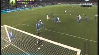 River 1 Boca 0 Apertura 2010 (relato Mariano Closs)