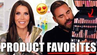 SCOTT BARNES   Celebrity Makeup Artist Favorites