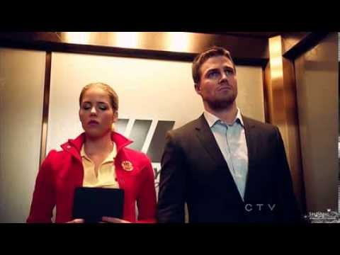 the Best of Oliver Queen and Felicity Smoak. (TAAC) - YouTube