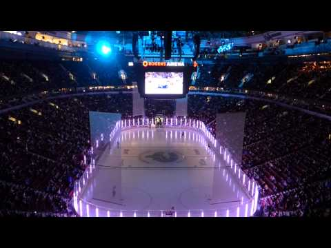 Vancouver Canucks vs. Nashville Predators Opening 19/03/2014