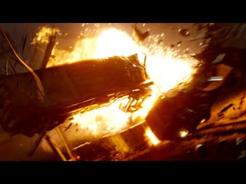 Super 8 - Bande annonce HD FR (J.J. Abrams - S. Spielberg - VF - Sortie: 3 aout 2011)