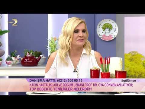 PROF. DR. OYA GÖKMEN - TÜP BEBEK TEDAVİLERİ - PART 2