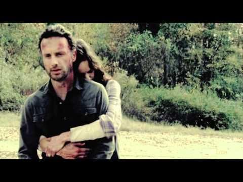The Walking Dead (Rick&Lori) Skinny Love