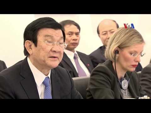 'Việt Nam không bao giờ tham gia liên minh chống nước khác'