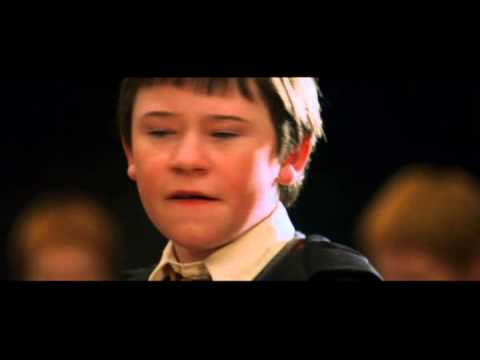Harry Potter and the Sorcerer's Stone Deleted Scenes