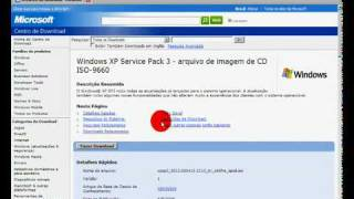 HowTo Upgrade Windows XP To Service Pack 3 (free)