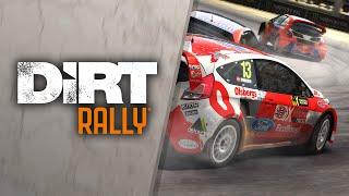 DiRT Rally - World RX Multiplayer Update