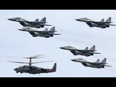 Russian Military Parade 2014 HD: Best Russian weaponry on show in Red Square parade - Victory Day