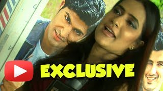 Singer Sona Mohapatra's Exclusive Interview - Purani Jeans 2014 Movie