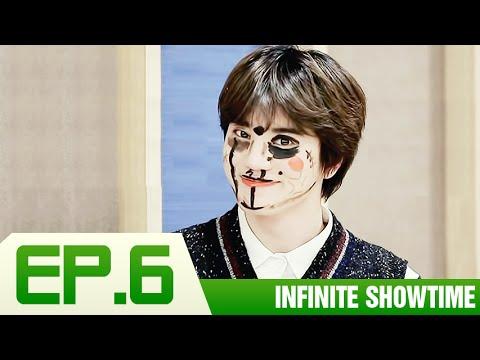 [Vietsub] INFINITE Showtime - EP6