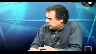 """Entrevista a Víctor Saldarriaga en """"Opinión"""""""