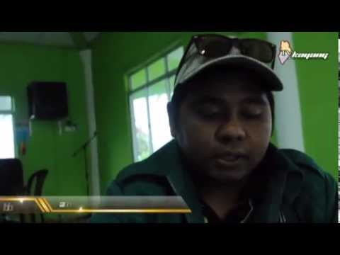[PROFIL] Calon PAS N10 DUN Kayang - Ustaz Yaakub Abu Seman