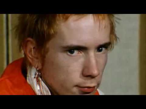 Sex Pistols Video Collection 02 Bodies [High Definition] HD