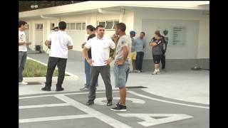 Atl�tico inicia caminhada para t�ttulo in�dito contra o Palmeiras