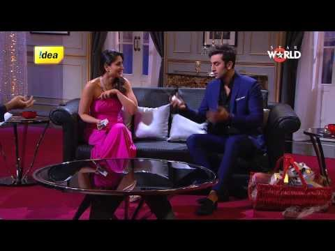 Koffee with Karan Season 4 - Ranbir and Kareena Kapoor