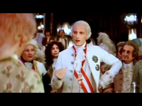 Amadeus - 4decaca Movie Quotes