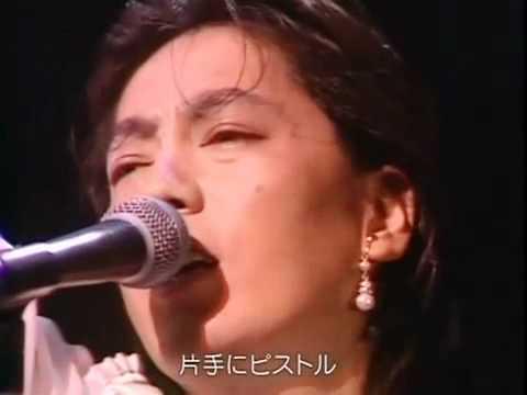 1978年(昭和53年)の沢田研二 サムライから