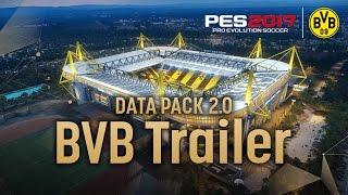 PES 2017 - Borussia Dortmund Trailer