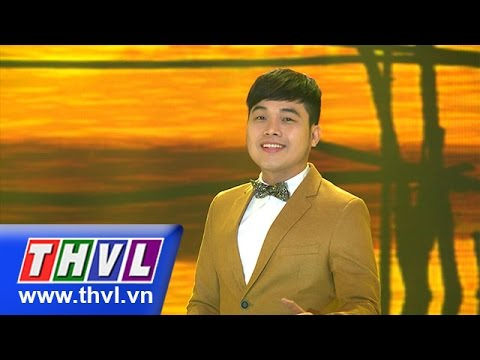 THVL | Tình ca Việt - Tập 17: Chuyến xe miền Tây - Khánh Bình