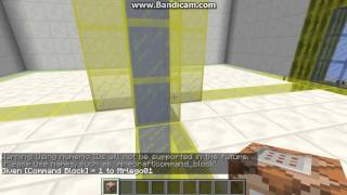 Minecraft How To Make A Working Server Lobby (no Mods Or