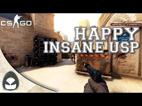 Happy INSANE Usp