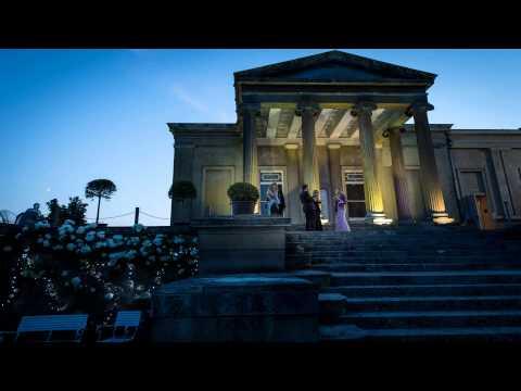 grange park opera Winchester Hampshire