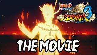 Naruto Shippuden Ultimate Ninja Storm 3 'Full Movie