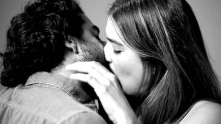 Strangers Filmed Kissing for the First Time