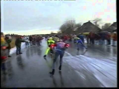 Elfstedentocht 1997 – deel #21