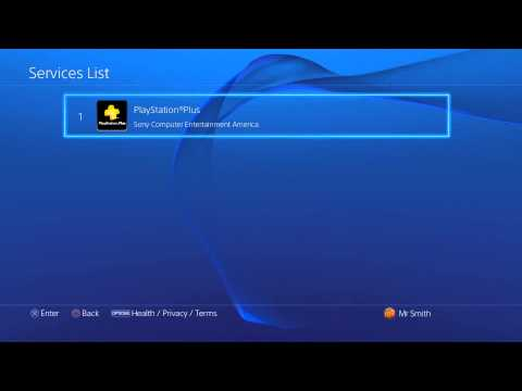Playstation 4 | How to Cancel Subscription | Credit Card | Playstation Plus | Auto Renewal | PS4