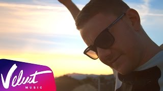 Смотреть или скачать клип DJ Smash ft. Livingstone - The Edge