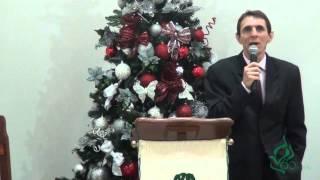 Natal - Boas novas de alegria
