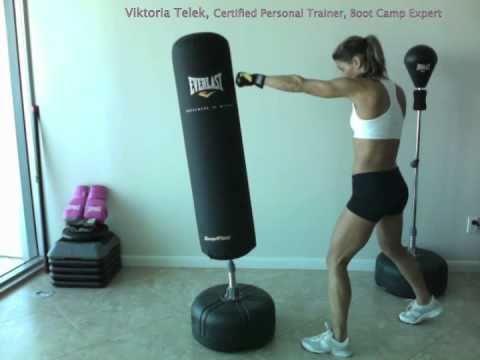 aerobic body