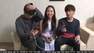 Gia đình là số 1 sitcom | LIVESTREAM | Giao lưu cùng Gin Tuấn Kiệt, Phát La, Yumi, Quang Tuấn