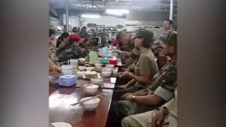 [Chấn Động]: Bộ Công An choáng váng trước sự xuất hiện đội lính Việt Nam Cộng Hoà trở lại tại Hà Nội