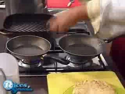 Ricos y Sabrosos - 12/06/2008 2da parte