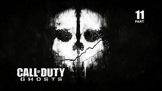Call of Duty: Ghosts (#11) W Głębiny