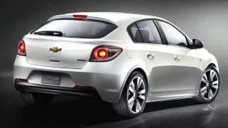 Novo Chevrolet Cruze Sedan E Hatch Carros Tube