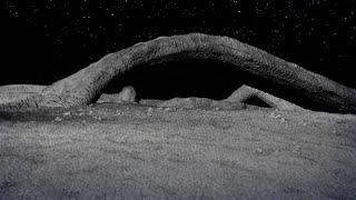 Aliens On The Moon: Truth Exposed