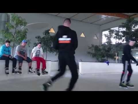 BxFiST - Helicea Patinoire Sunday Session (short video)