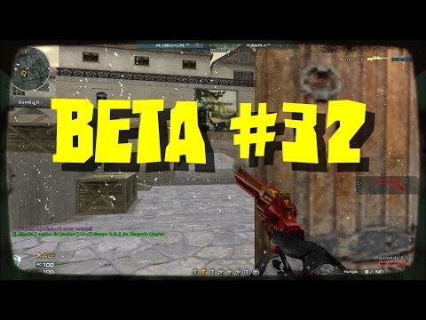 [CF AL] BETA #32 -VIUVINHA MATANDO SAUDADE! - CROSSFIRE 2.0