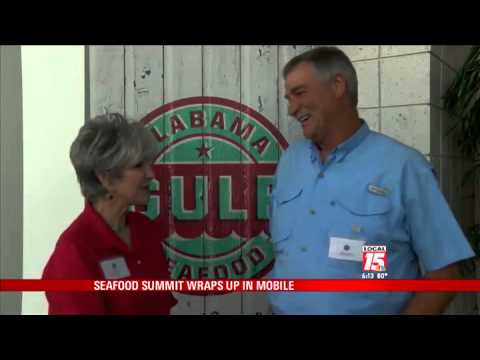 Seafood Summit Connects Key Seafood Industry Players