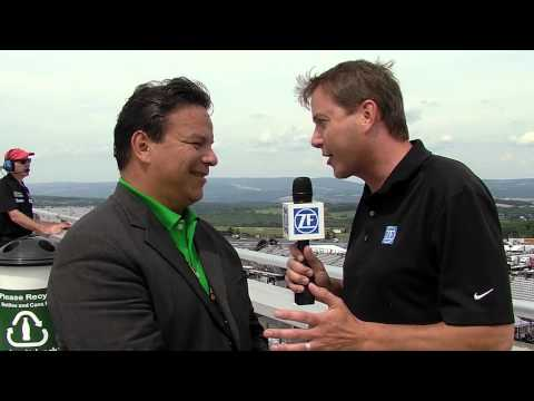 ZF Race Reporter USA 2014 - 6 Hours of The Glen 1/3