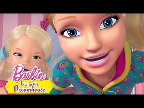 Barbie - Pošta pre barbie