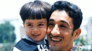 سعيد الصنهاجي يتحدث عن زوجته وأولاده في كي كنتي كي وليتي  