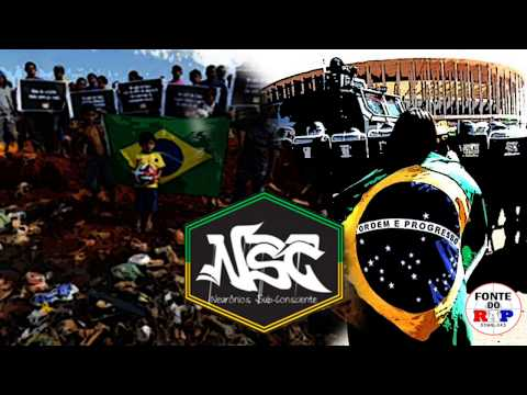 NSC part. Mc WU - Copa do Mundo (MWRAP Prod.)