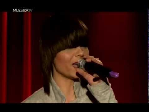 Muzsika TV - Szenes Iván írta - Oláh Ibolya - Ki nem volt soha még