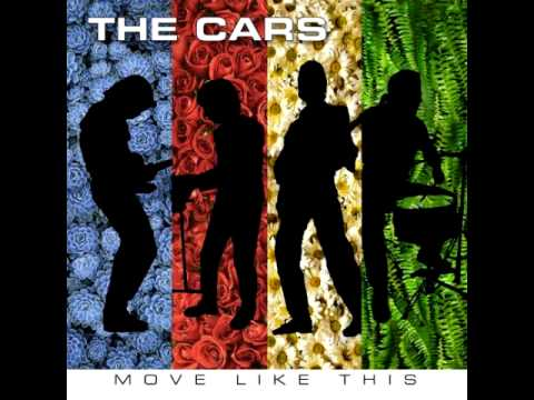 The Cars - Sad Song (NEW SONG)