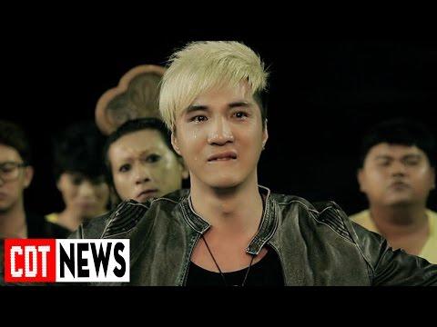 Ca sĩ Lâm Chấn Khang tâm sự quá khứ ăn chơi, quậy phá | CDT NEWS